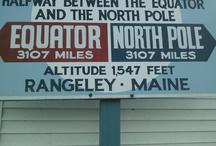 Franklin County {Maine}