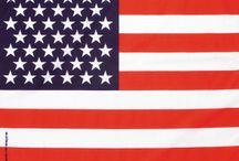 Bandanas et drapeaux