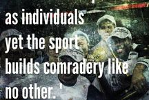 Sports Inspiration for the boys! / by Lindsay Jackson