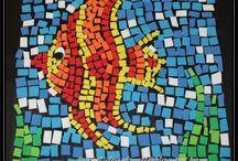 Mosaiikit / Mosaic