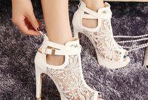 zapatos que me encantan