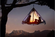 Cool tents / by Dave Smith