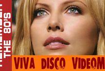 Remember The 80´s - Viva disco Videomix