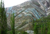 Amazing Geology