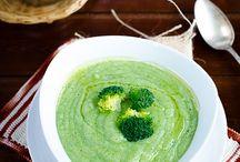 Minestre - Soup