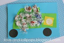 Community Helpers Theme / by Sarah Rose