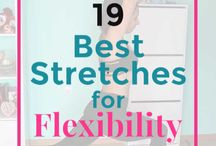 Stretching and Flexibility Training