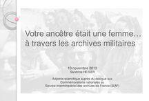 Les Généalogiques 2013 / by guepier92