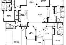 Dream floor plans/ layouts