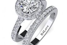 Bohemian Bride  / by Unique Engagement Rings - Rings4love.com