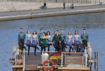 Riverdance on Tour