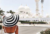 ~Dubai~ / ☁️✈️