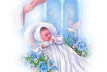 Baby og dåp