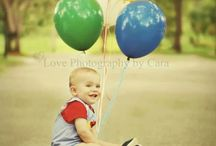 First Birthday / by Jamie Lawrence