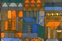 Paul Klee - Artist study for kids