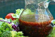 TM Dipp´s, Salatsoßen und Aufstriche