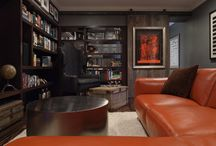 Renee's Loft Project / by Instinctive Design