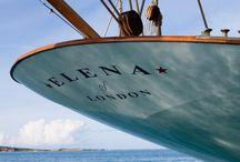 Elena - yacht