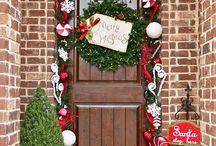 Merry little Xmas / by Argel Glez