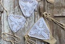 Knitting (not stranded)