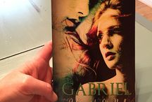 Gabriel, An Enmortals Series Novella / Paranormal Romance, New Adult Paranormal