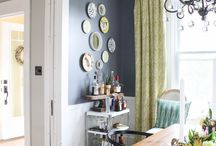 Inspiration | Dining Room / What to do with the dining room