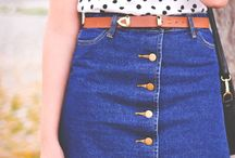 Skirt | Inspirations