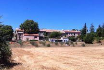 La Blache / Voelt als ons tweede huis maar is het niet. Een heerlijke plek in de Provence.