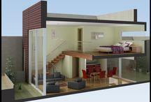 건축 디자인