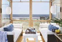 Dream home ideas / by Heather Rubley Drouin