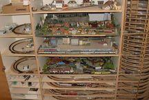 Modelbouw / Miniaturen maken