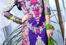 Designer Salawar Kameez