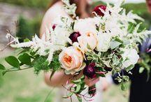 Bouquet shapes