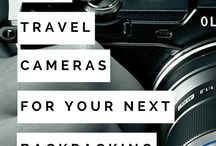 Best Cameras for Travel / Best Cameras for Travel | Photography | 2017-2018