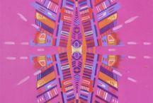 nano psichical art