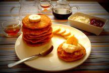 Zdravé snídaně