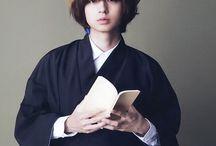 Japan actor