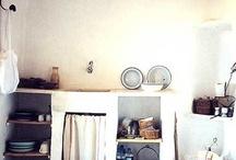 Patmos house ideas