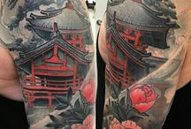 Temple Tatt