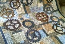men's quilts