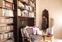homes & interiors / by Felicia Politz