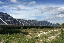terrain photovoltaique