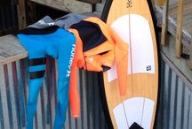 Surfs Up / All the stuff you need to surf!!!