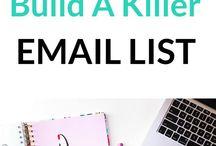 Marketing: Blog Post Ideas
