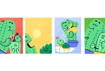 Los Doodles de Google
