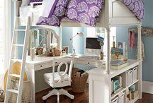 Miss Em's Room