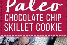 Biscuits/Cookies/Scones