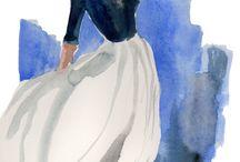 things I like / by Mary Delucco-marantz