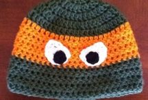 Crochet Stuff / Patterns n tips