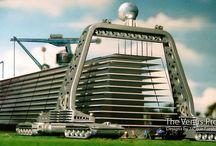 the Future Architect